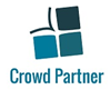 Crowdpartner Logo